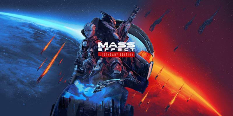 Bioware anuncia Mass Effect Legendary Edition y un nuevo Mass Effect