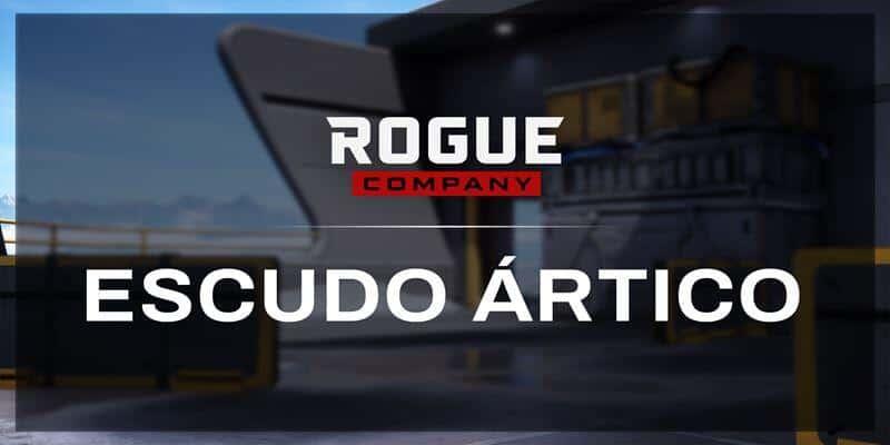 La actualización Escudo ártico se estrena para los 15 millones de jugadores de Rogue Company